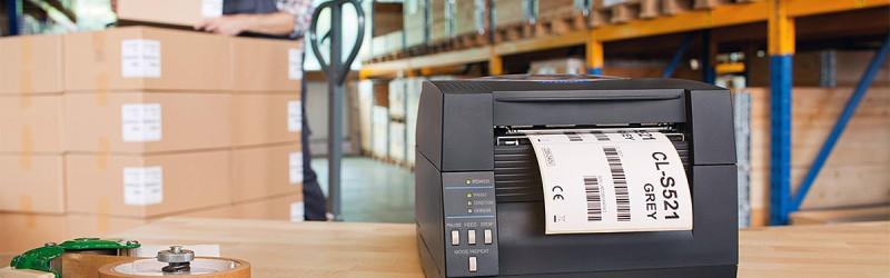 Принтер этикеток: какую технологию печати выбрать?