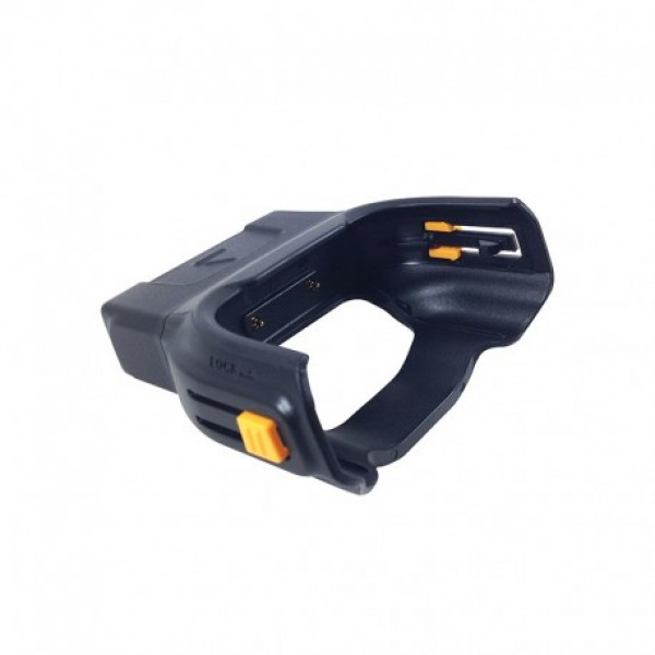 Портативная зарядка-стакан BCC6200 с разъемом DC 5V и фиксаторами для i6200S/A серии - Portable Cradle for Urovo i6200S/A