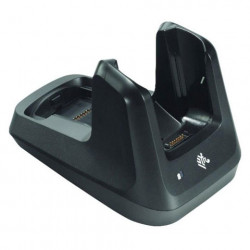 Зарядное устройство MC33 Single Slot Usb/charge Cradle With Spare Battery Charger