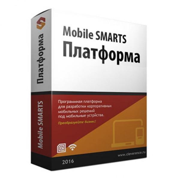 Mobile SMARTS Платформа