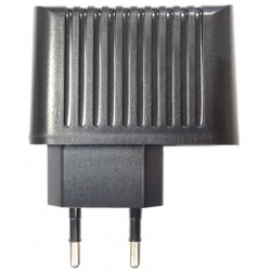 Адаптер питания (1.5А) для зарядки UROVO i6300/i6310 через USB кабель - Power Adapter EU (1.5А)  plag for charge UROVO i6300 with USB cable