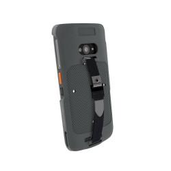 Защитный чехол для UROVO i6310 с ремешком для руки - rugged protective cover with hand strap